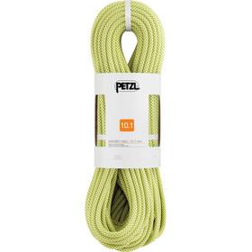 Petzl Mambo Wall Corde 10,1mm x 30m, yellow